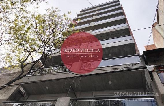 Zeballos 500 - Departamento Monoambiente En Alquiler En Rosario.