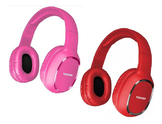 Auriculares Bluetooth Toshiba Microfono Inalambrico Bt160h