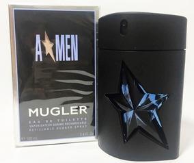 Perfume Angel Men Ruber Masculino 100ml Edt - Thierry Mugler