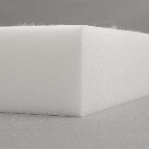 Corte De Gomaespuma 130x90x12 28kg/m3