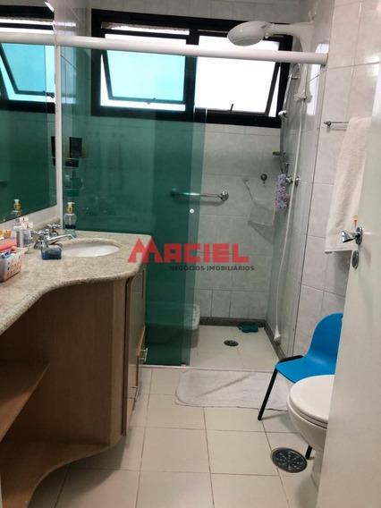 Venda - Apartamento - Vila Romana - Vila Ema - Sao Jose Dos - 1033-2-16585