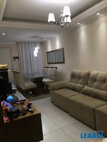 Casa Em Condomínio - Vila Pedroso - Sp - 627571