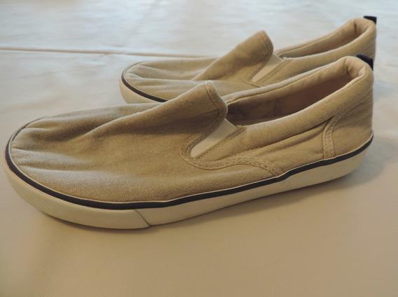 Calzado Para Niño Tipo Panchas Marca Gap