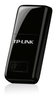 Adaptador Usb Red Wifi Tp Link Tl-wn823n 300mbps Mini Hi End
