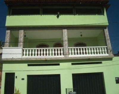 Casa Com 3 Quartos Para Comprar No Maria Helena (justinópolis) Em Ribeirão Das Neves/mg - 2361