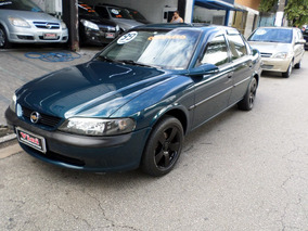 Chevrolet Vectra Gls 2.2 8v 1999/1999
