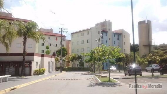 Apartamento Com Dois Dormitórios , 5º Andar, Granja Viana, Cotia - Ap0324