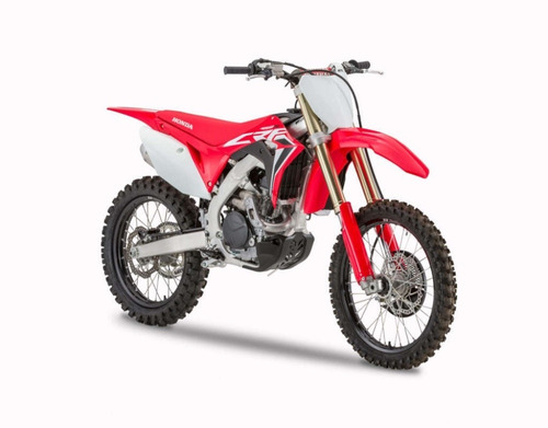 Honda Crf-450r 2020 Precio Dolar Billete/ Performance Bikes