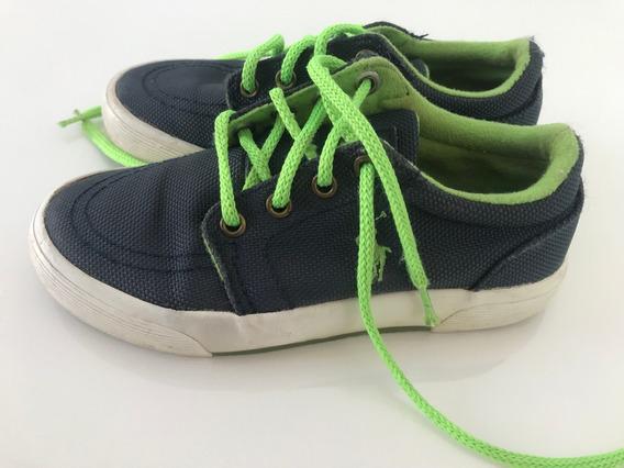 Zapatillas Niños Polo Ralph Lauren Originales