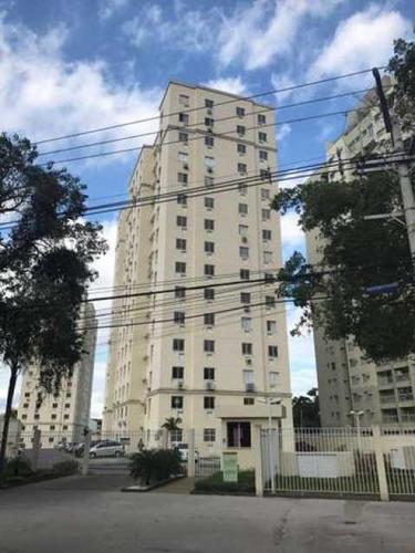 Imagem 1 de 13 de Apartamento-à Venda-curicica-rio De Janeiro - Svap20204