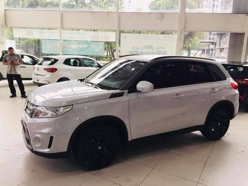 Suzuki Vitara 1.6 16v Gasolina 4you Automático