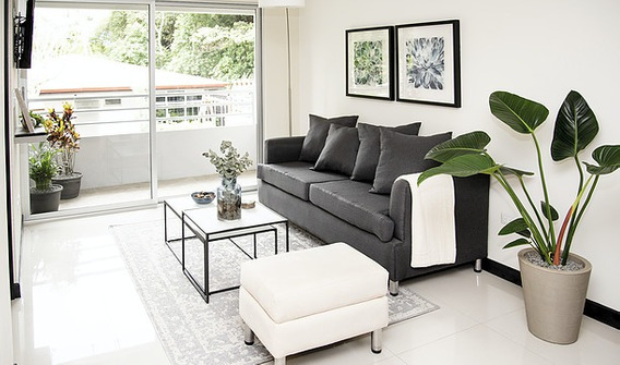 Apartamento Nuevo En Tres Ríos, $750