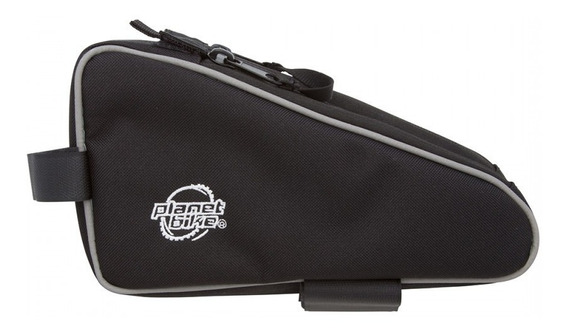 Bolsa Para Bicicleta Lunch Box