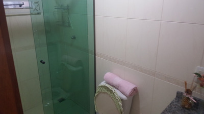 Sobrado 2 Suites Mais 1 Quarto. Banheiro E Lavabo. 3vagas