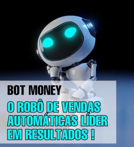 Bot Money 2.0 Robô Afiliado