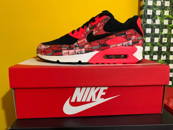 Nike Air Max 90 Atmos We Love Nike