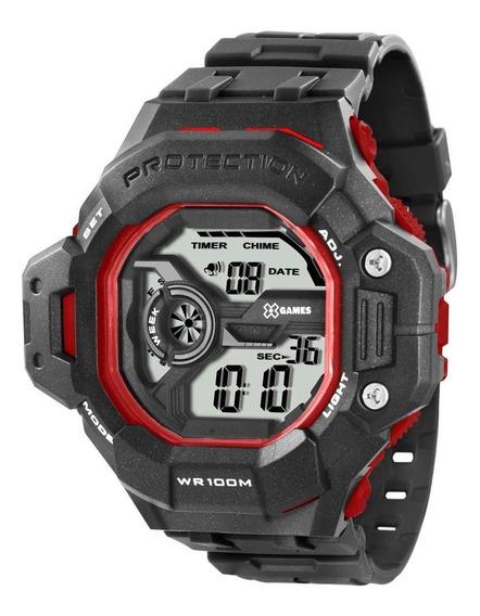 Relógio X Games Masculino Ref: Xmppd299 Bxpx