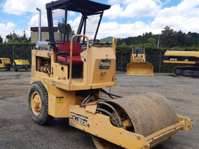 Rodillo Caterpillar Cs323