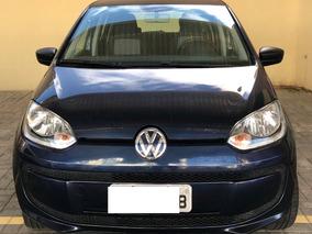 Volkswagen Up! 1.0 Take 5p 2015