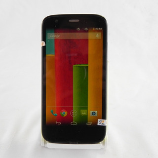 Celular Moto G 4g Xt1040 - 8 Gb - Rede 4g Tela 4.5 - Usado