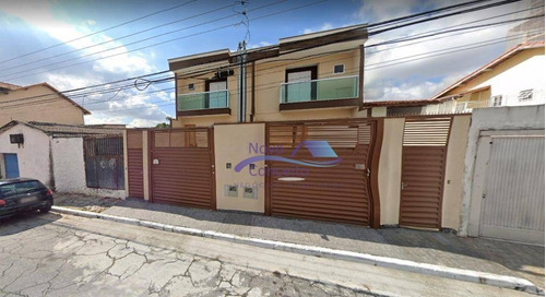 Sobrado Com 3 Dormitórios À Venda, 175 M² Por R$ 630.000,00 - Jardim Vila Formosa - São Paulo/sp - So0123