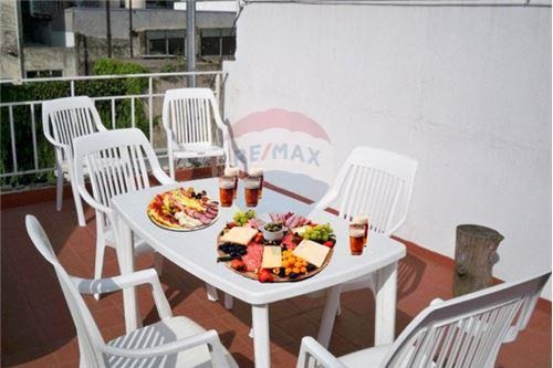 Ph 2 Amb C/balcón Y Terraza - Las Cañitas