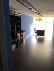 Oportunidad Para Oficina En Ciudad Vieja, Bajos Gc!!