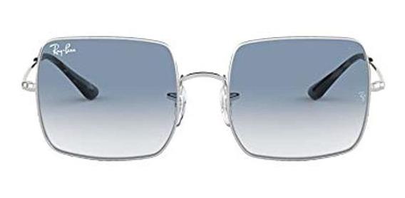 Ray-ban Rb1971 Icones - Gafas De Sol Cuadradas Con Espejo
