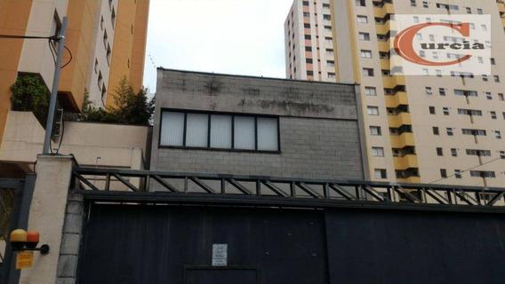 Prédio Comercial À Venda, Saúde, São Paulo. - Pr0029