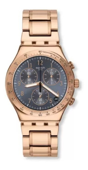 Relógio Swatch Elegantum Ycg418g