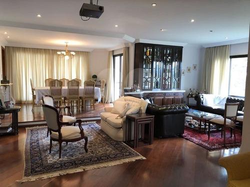 Apartamento Com 4 Quartos À Venda, 272 M² Por R$ 1.300.000 - 298-im338809