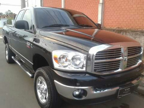 Dodge Ram 2500 Heavy Dut 2008 Big Horn Cd Vip Veiculos