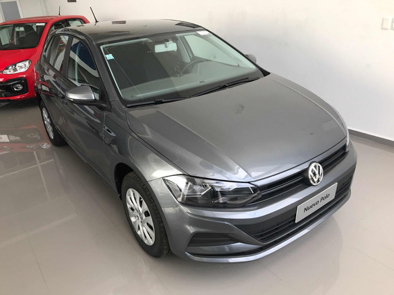 Volkswagen Polo 1.6 Msi Trendline. Entrega Hoy!