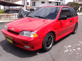 Chevrolet Swift Twincam