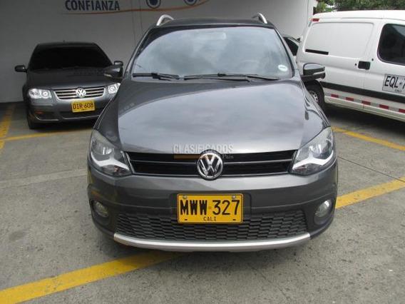 Volkswagen Fox Mecánica