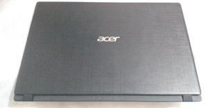 Notebook Acer Aspire 3 (pantalla Táctil)