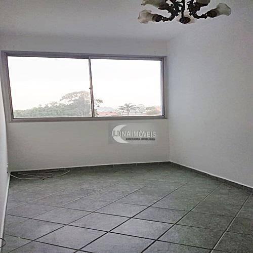 Apartamento Com 2 Dormitórios À Venda, 50 M² Por R$ 270.000,00 - Assunção - São Bernardo Do Campo/sp - Ap3146