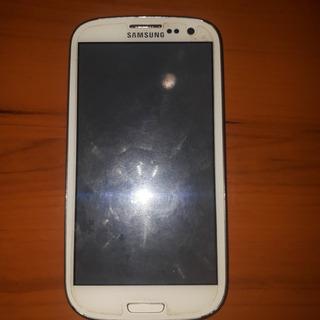 Samsung S3 Grande Para Repuestos