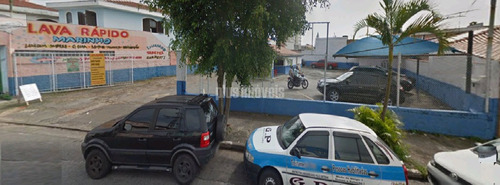 Imagem 1 de 4 de Terreno Plano No Jardim Prudencia, Frente Ampla, Irregular 720m2 Com 26m De Frente - Ab133045