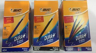 Birome Bic Opaca X50