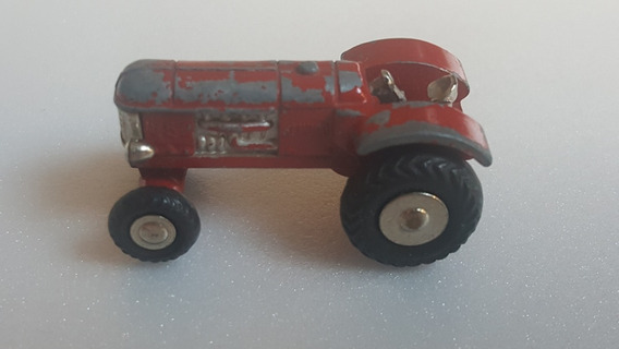 1:90 Schuco Piccolo 752 Vintage Germany Anos 50-70