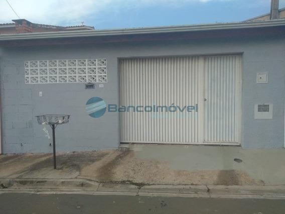 Casas Para Vender Cosmos, Casas A Venda Em Campinas - Ca01908 - 33680766