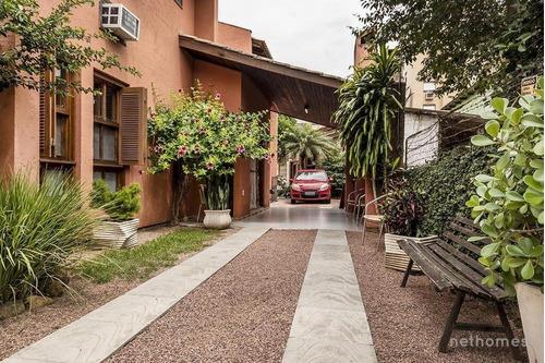 Imagem 1 de 15 de Casa - Cavalhada - Ref: 23917 - V-23917