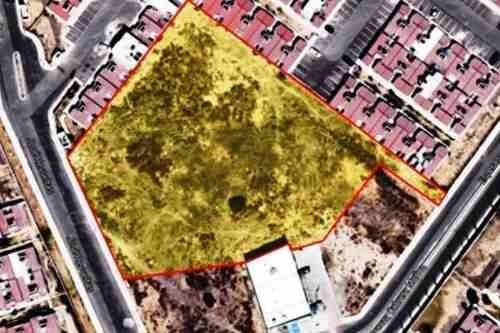 Terreno En Venta En Querétaro