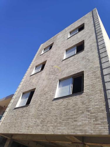 Imagem 1 de 2 de Apartamento Com 2 Dorms, Parque São Vicente, São Vicente - R$ 195 Mil, Cod: 1570 - V1570