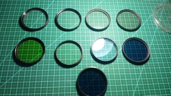 Filtros Diversos 52mm
