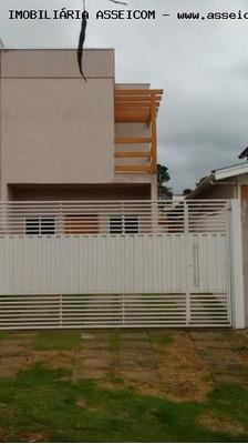 Sobrado Para Venda Em Atibaia, Jardim Dos Pinheiros, 3 Dormitórios, 1 Suíte, 2 Banheiros, 2 Vagas - 273