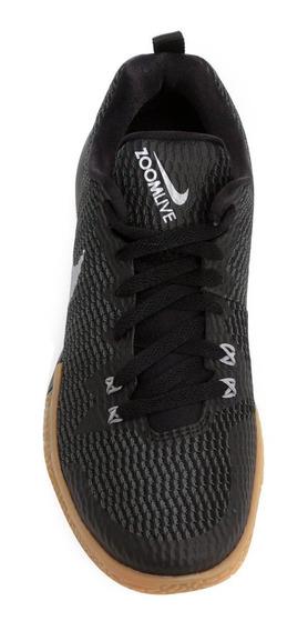 Tênis Nike Zoom Live Ii Masculino - Preto E Bege