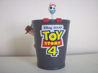Palomera Toy Story Exclusiva Cinemex