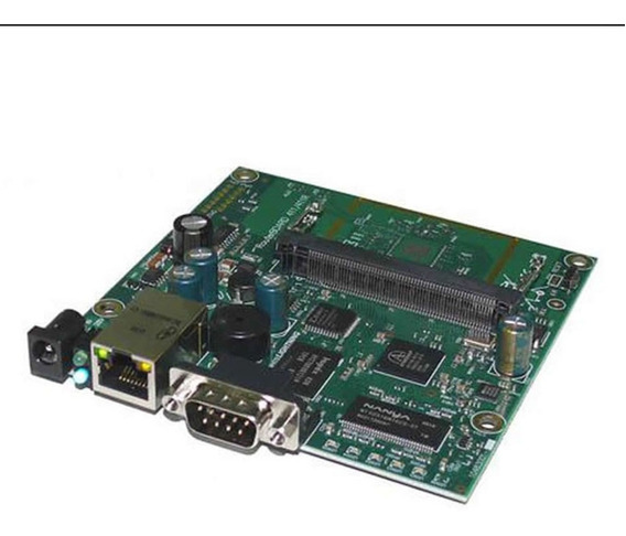 Routerboard 411